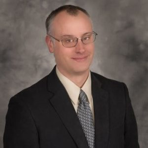 John Omernik