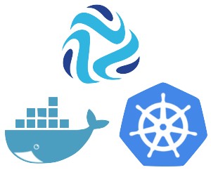 StreamSets, Docker, Kubernetes