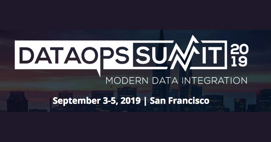 DataOps Summit SF
