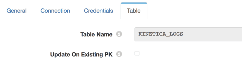 Kinetica Config 3