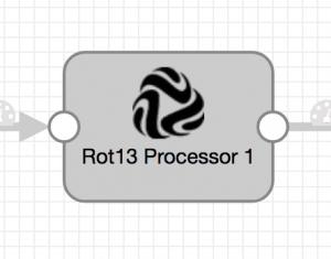 rot13 processor