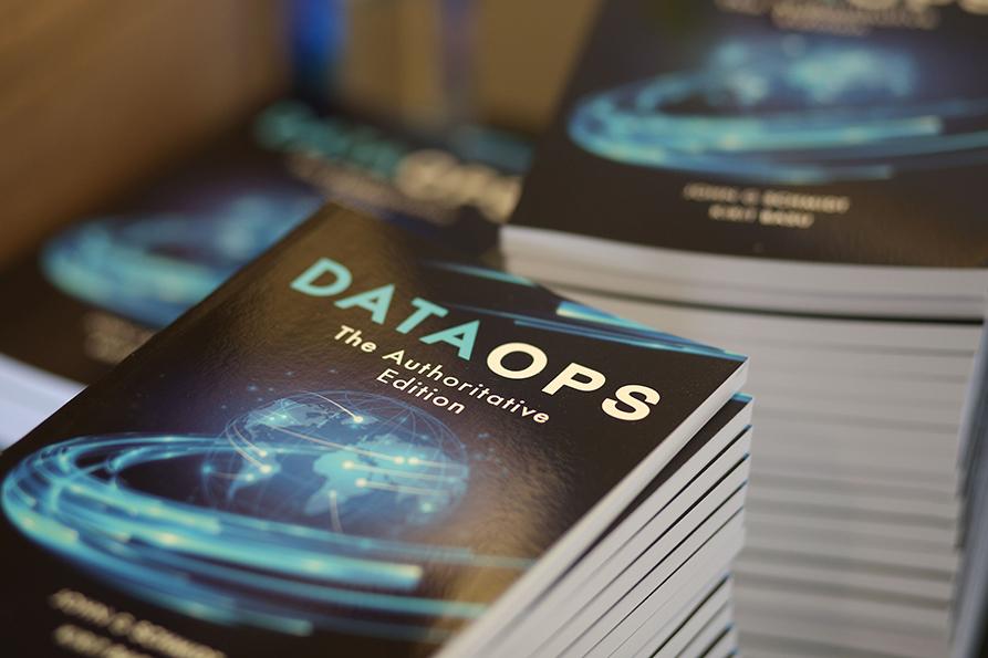 DataOps Book