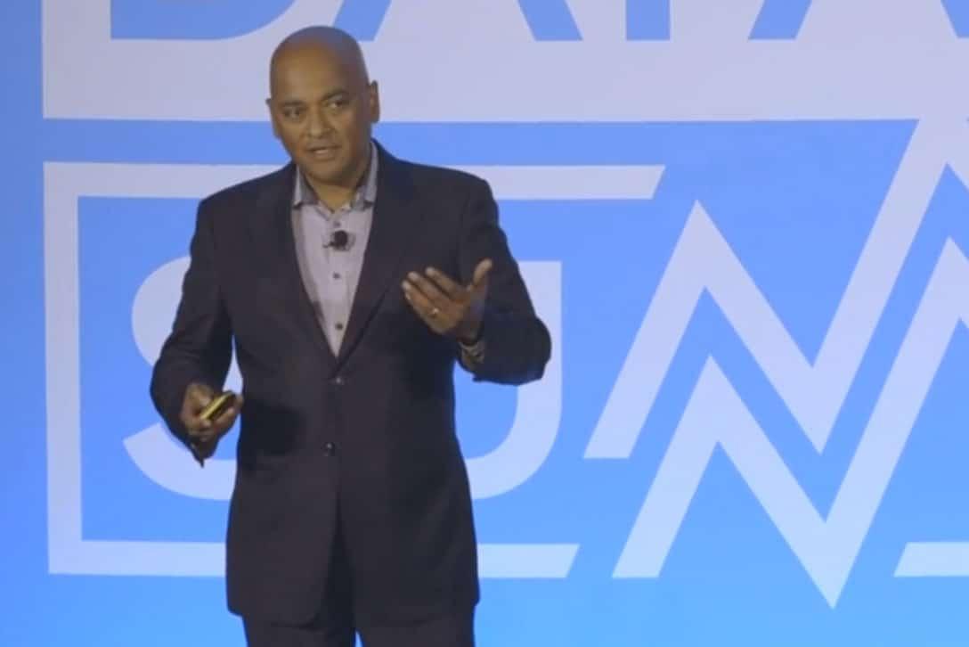StreamSets CEO Girish Pancha Speaking At DataOps Summit