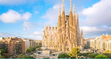 StreamSets Location Spain