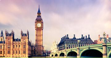 StreamSets Location London