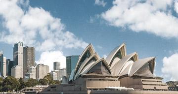 StreamSets Location Australia