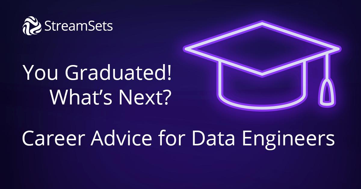 career advice for data engineers