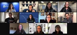 Women at StreamSets