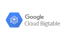 Google Cloud Bigtable Big Data Integration