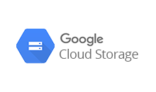 Google Cloud Storage Big Data Integration